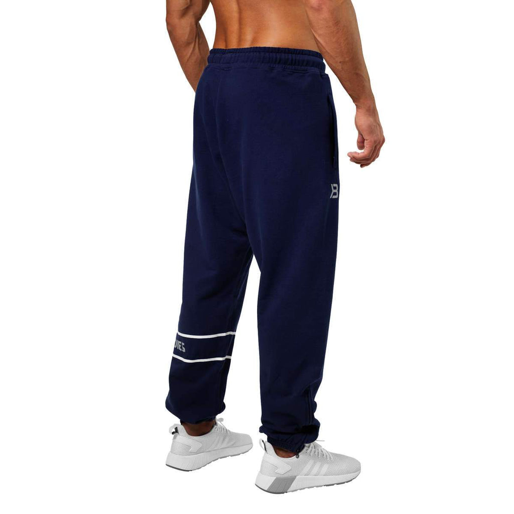 Better Bodies Tribeca Sweat Pant, Navy