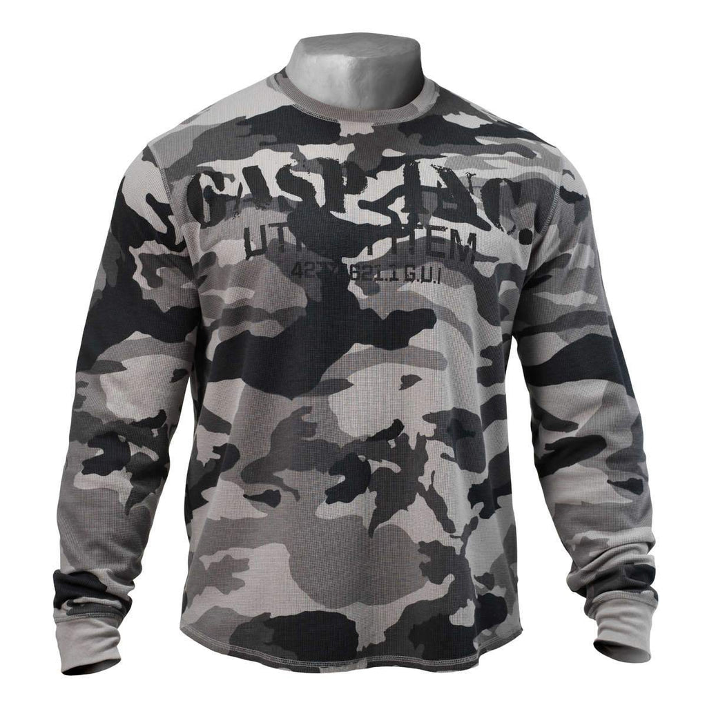 Gasp thermal sweater, tactical camo