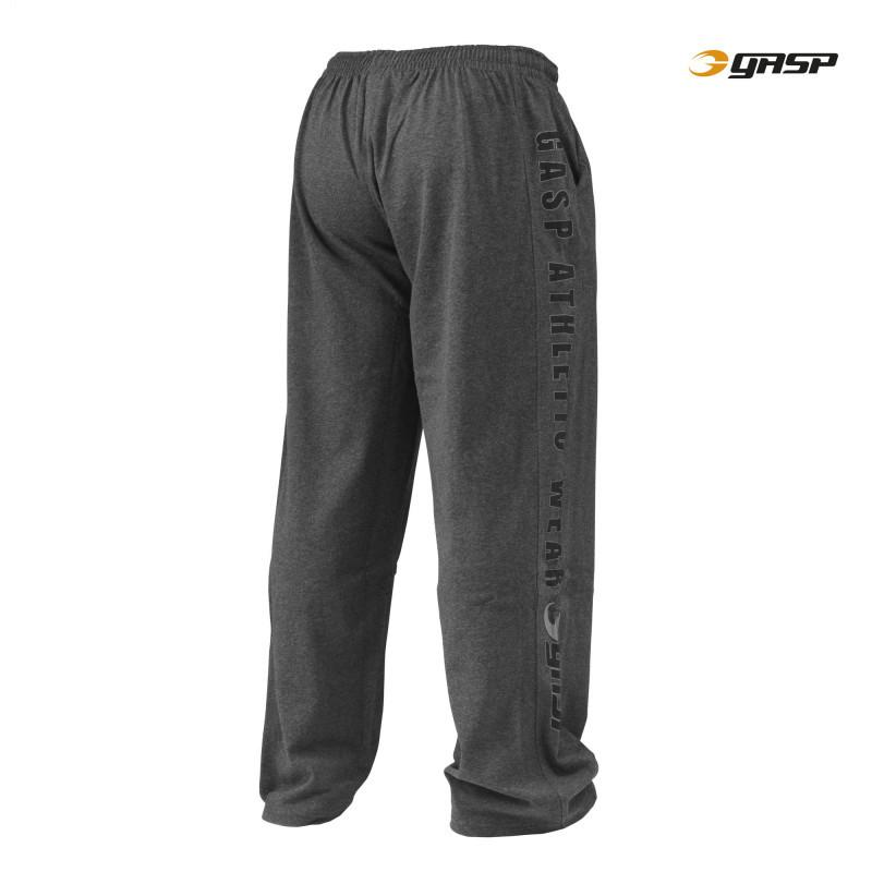 GASP Jersey Training Pant Antracite