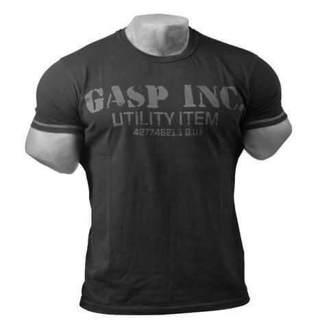 Gasp Men's Basic Utility Tee