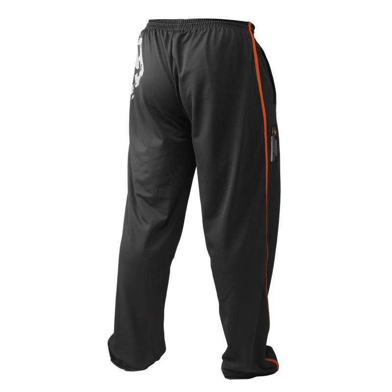 GASP MEN'S NO. 89 MESH PANT BLACK BACK