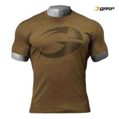 GASP Ops Edition Tee Military Olive