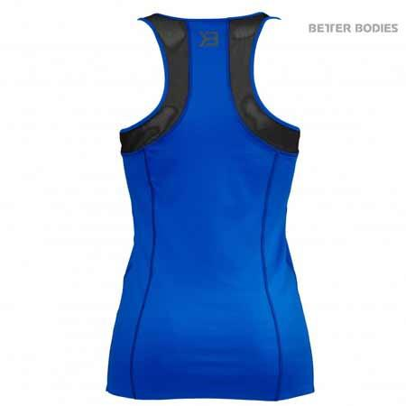 Better Bodies Madison Top blue