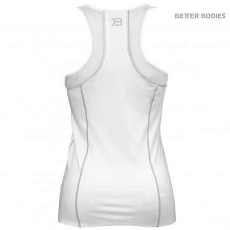 Better Bodies Madison Top white