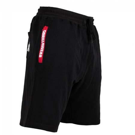GORILLA WEAR Pittsburgh Sweat Shorts