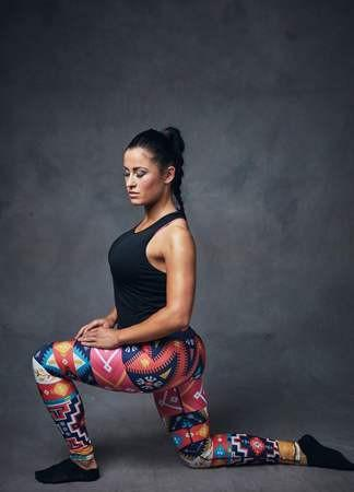 Six Deuce Aztec leggings Elite1fitgear