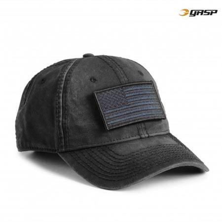 GASP Utility Cap with neutral flag