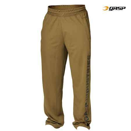 GASP ESSENTIAL MESH PANTS