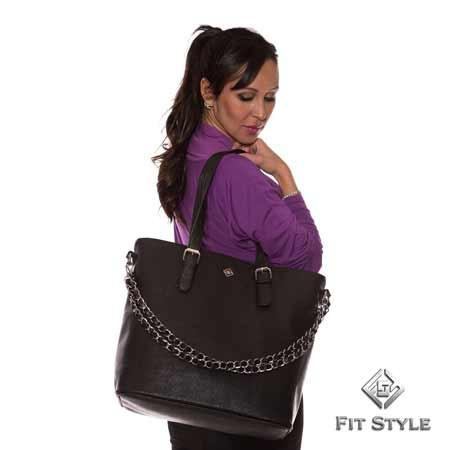 "The ""AVA"" Classic All-In-One Meal Management Tote Purse"