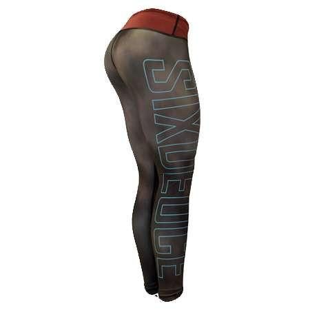 Six Deuce Haze Gen.2 Fitness Leggings