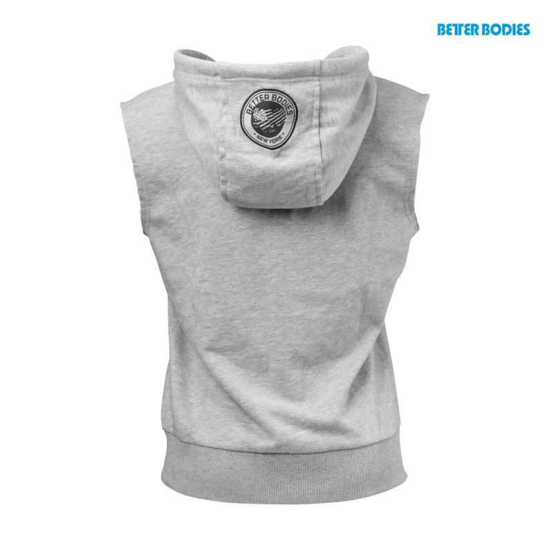 Better Bodies S/L Hoodie