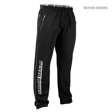 Better Bodies Alpha Zip Tee
