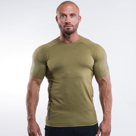 Better Bodies Men's Performance Power Tee
