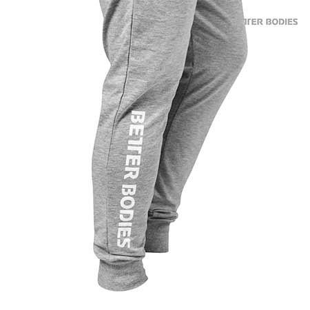 Better Bodies Soft Tapered Sweatpants