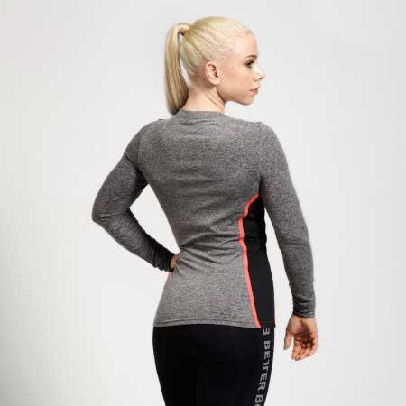 Better Bodies Performance Long Sleeve - Women's