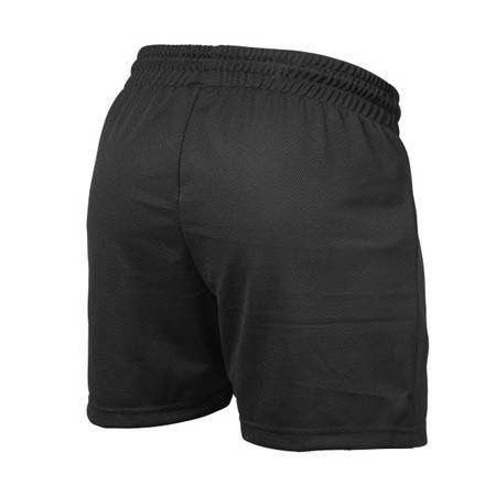 Better Bodies Men's Shorts Black