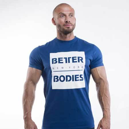 Better Bodies Limited Production Casual Tee
