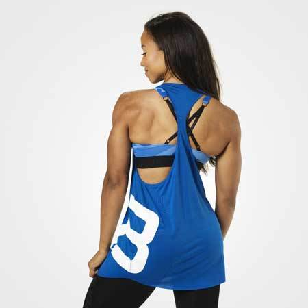 Better Bodies Chelsea T-Back Tank