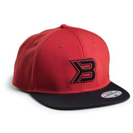 BETTER BODIES FLAT BILL BASEBALL CAP
