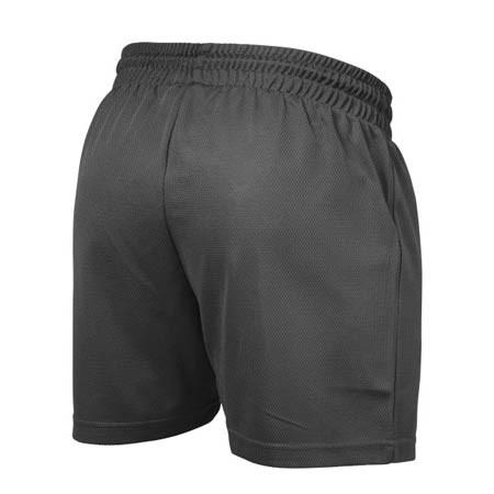 Better Bodies Men's Shorts Dark Grey