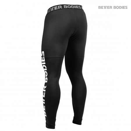 Better Bodies Men's Logo Tights
