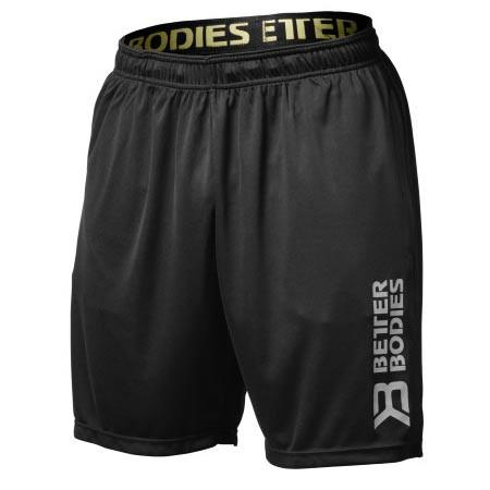 Better Bodies Loose Function Shorts black