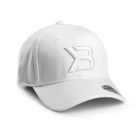 BETTER BODIES WOMEN´S BASEBALL CAP White