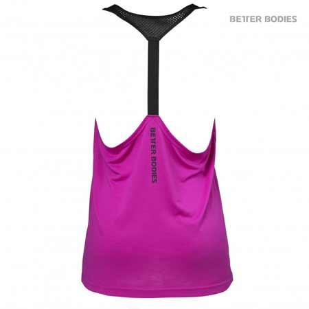 Better Bodies Loose Fit Tank pink