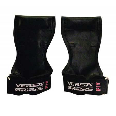 Black Versa Gripps FIT Series