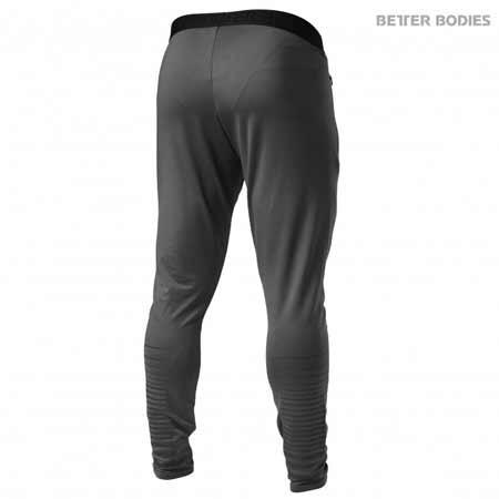 Better Bodies Brooklyn Gym Pants Iron