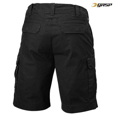 GASP Rough Cargo Shorts