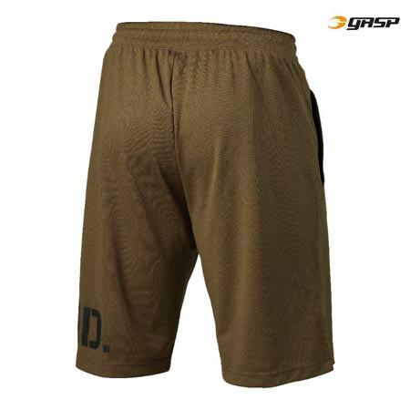 GASP Essential Mesh Shorts