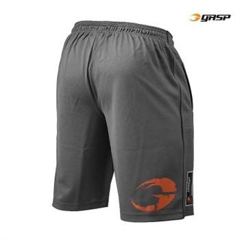 GASP Men's Pro Mesh Shorts grey