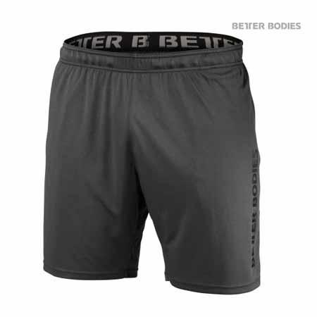 Better Bodies Loose Function Shorts iron