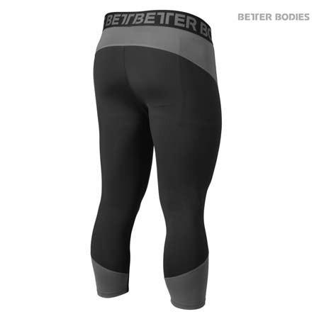 Better Bodies Hamilton 3/4 Length Tights