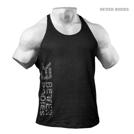 Better Bodies Symbol Printed T-Back
