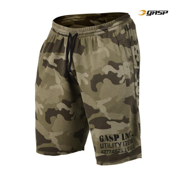GASP Thermal Shorts Camo
