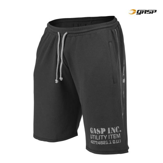 GASP Thermal Shorts Asphalt