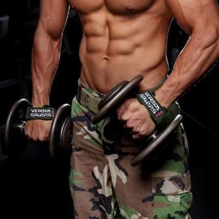 Versa Gripps PRO - CAMO - Made in the USA