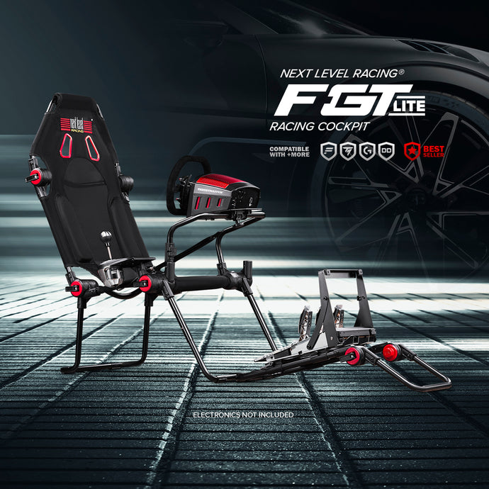Introducing the Next Level Racing F-GT Lite
