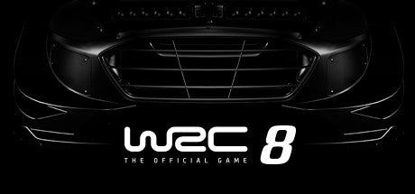 WRC 8 IS ON IT'S WAY THIS SEPTEMBER!