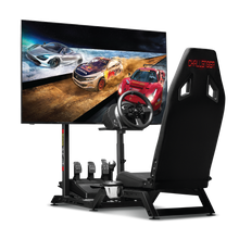 Load image into Gallery viewer, Next Level Racing Challenger Racing Simulator Cockpit
