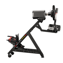 Load image into Gallery viewer, Next Level Racing Wheel Stand DD for Direct Drive Wheels