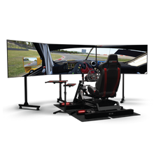 Load image into Gallery viewer, Next Level Racing GTtrack Racing Cockpit