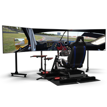 Load image into Gallery viewer, Next Level Racing GTtrack- PlayStation Edition Simulator Cockpit