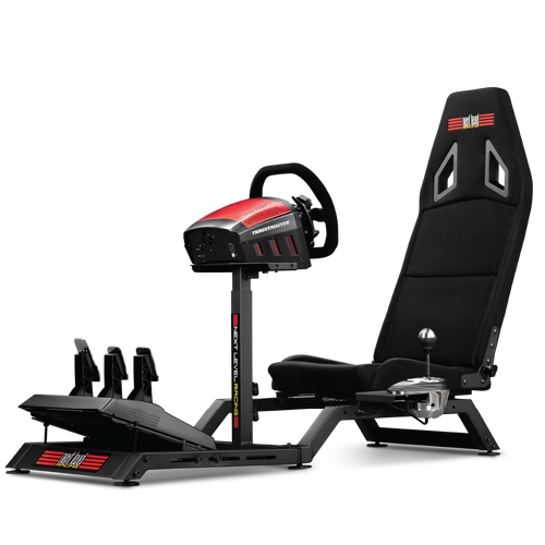Next Level Racing Challenger Racing Simulator Cockpit