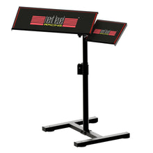 Load image into Gallery viewer, Next Level Racing Free Standing Keyboard and Mouse Stand