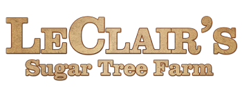 LeClair's Sugar Tree Farm
