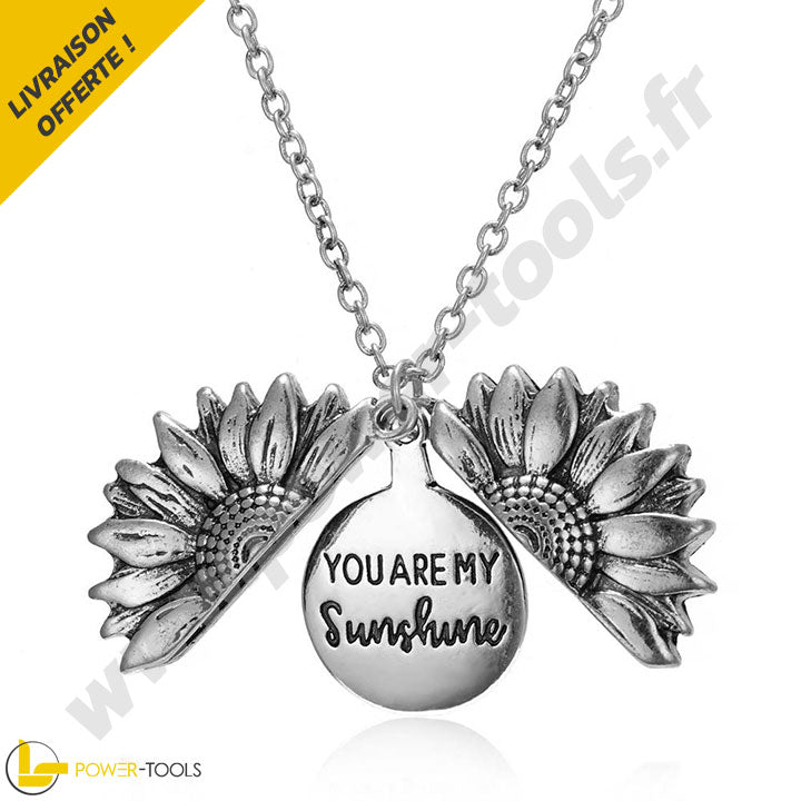 COLLIER SUNSHINE | POWER-TOOLS™