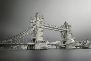 Wizard+Genius Tower Bridge London Vlies Fotobehang 384x260cm 8-banen | Yourdecoration.be